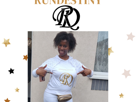 How we Started With Our Business Rundestiny