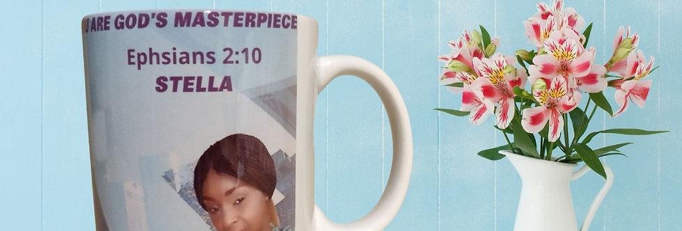 Custom mug 11oz