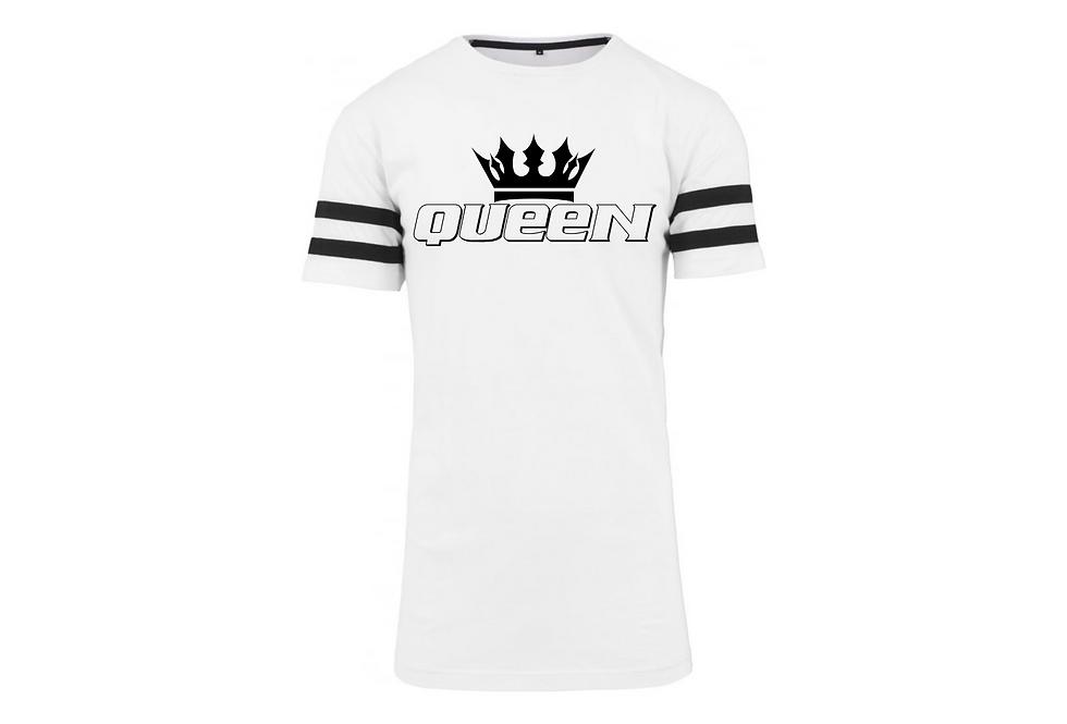 Queen Custom T-Shirt
