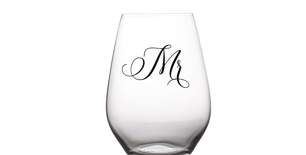 Mr Glass