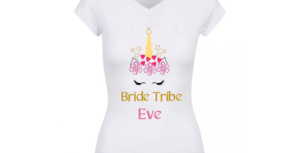 Personalised Bride Tribe