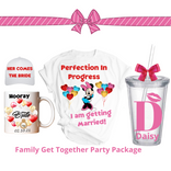 Family Get Together Package