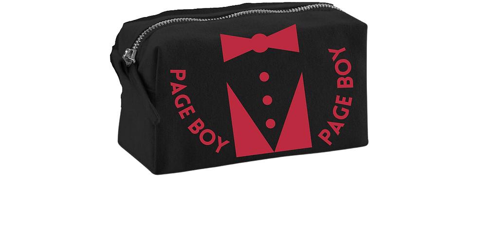 Wedding Accessory Bag Page Boy