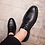 Thumbnail: Men Brogue Fashion Oxford Dress Shoes