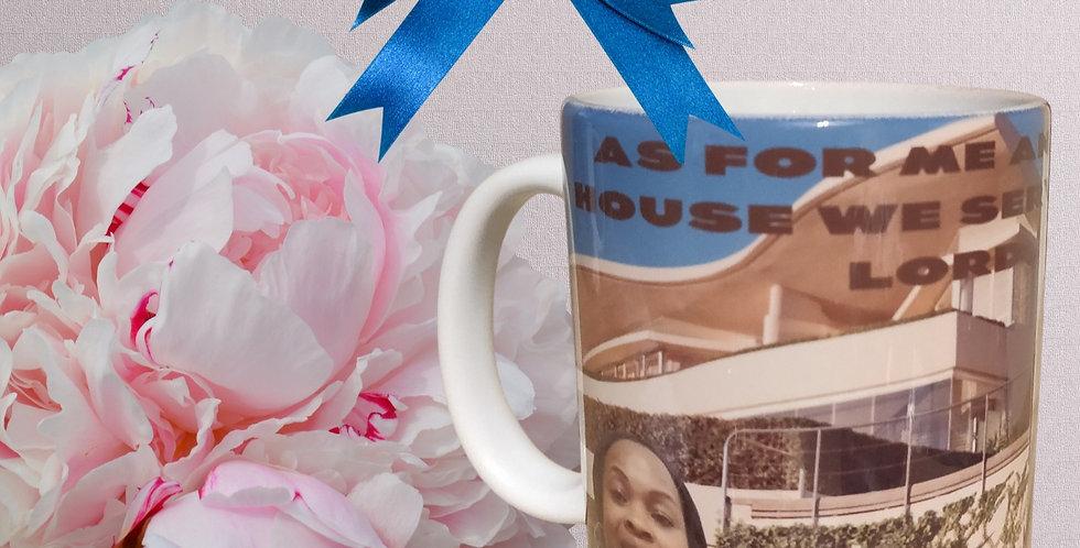 Printed Photo On Mug