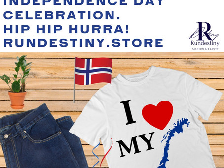 ALL  ABOUT  NORWEGIAN  17TH OF MAY  SYTTENDE MAI