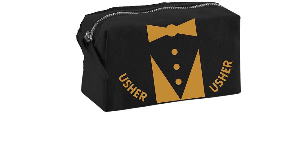 Wedding Accessory Bag Usher