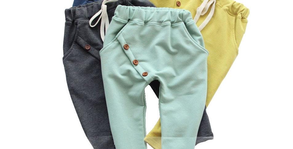 Boys Kids  Clothes Harem Pants