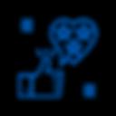 bleu satisfaction perform marketing digi