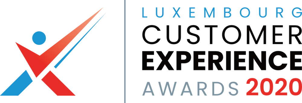 CX awards Luxembourg 2020
