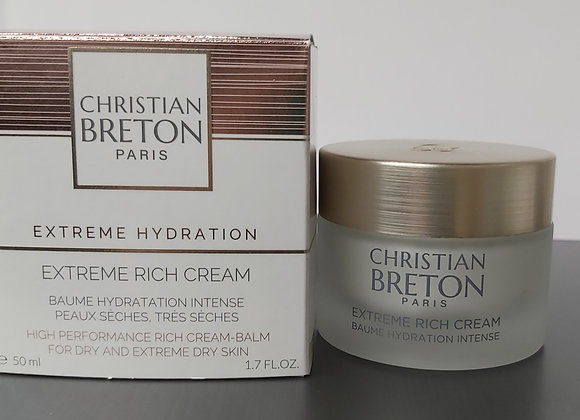 Extreme Rich Cream 超級豐盈水潤面霜