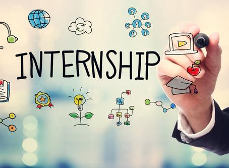 Why Internship Shape Your Carrier Development