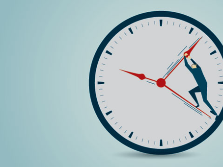 Raise Up your productivity with Time Management skills