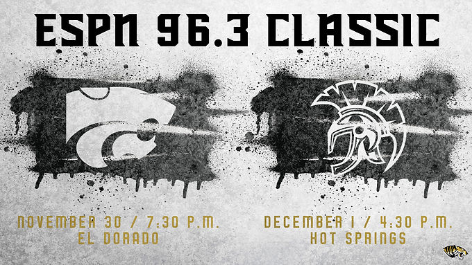 ESPN 96.3 Classic Game Times Changed