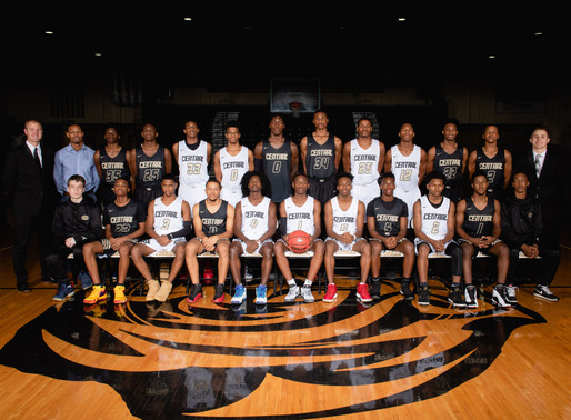 Tiger Basketball Season in Review: 2018-19