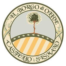 Italian Villa Logo