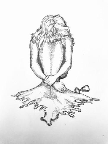 Ciara's Mermaid