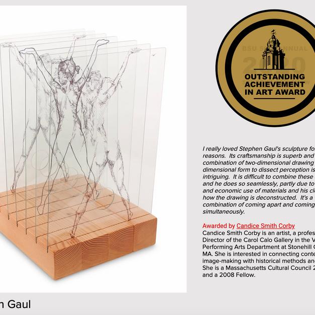 BSU Art Award