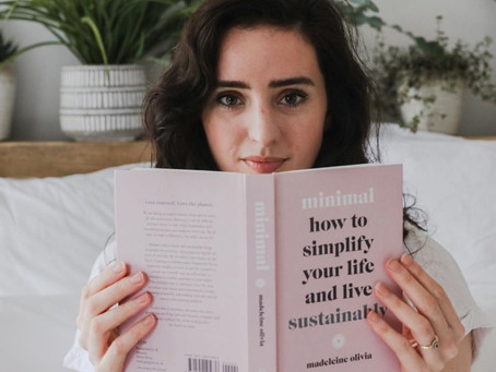 good reads: minimal