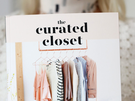 good reads: the curated closet