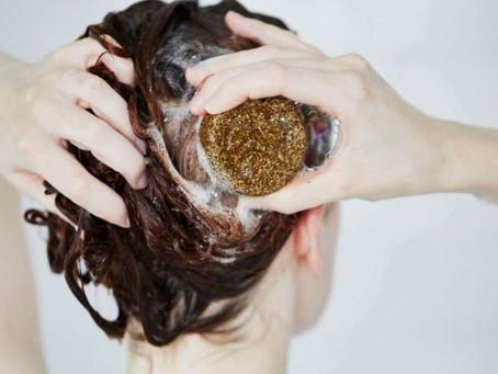 eco swap: hair care
