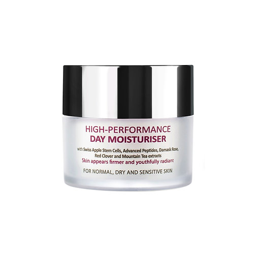 High-Performance Day Moisturiser