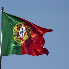 Portugal saindo do confinamento por causa da Covid-19