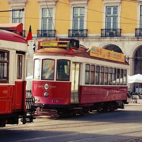 4 lugares que eu amo em Lisboa