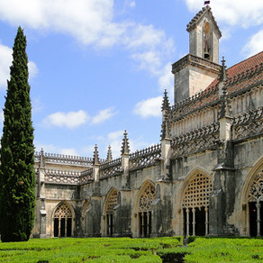 Mais 3 lugares que amo em Lisboa