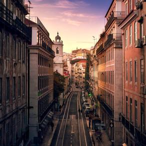 Portugal 2020, uma primavera bem diferente