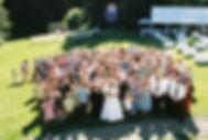 Valley Meadows Weddings & Events Edie + Aaron