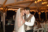 Valley Meadows Weddings & Events Hilarie + Keith