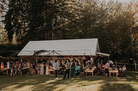 Cedar Pavilion at Valley Meadows Poulsbo
