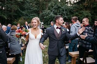 Valley Meadows Weddings & Events Stephanie + Nick