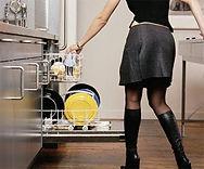 Установить посудомоечную машину