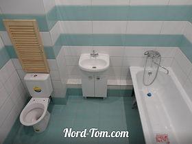 Ремонт ванной комнаты архангельск