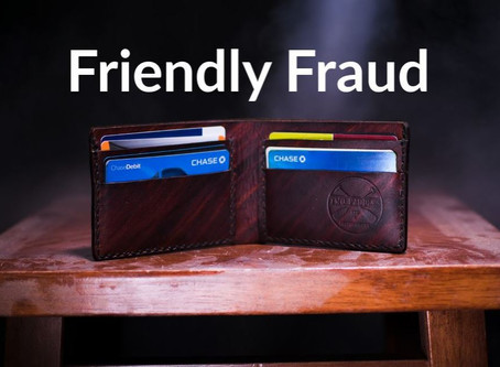 Why Friendly Fraud Is On The Rise At Full-Service Restaurants