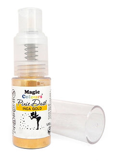 Pixie Dust 10g/35ml - Gold