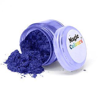 Magic Colours™ Edible Lustre - Indigo Spark