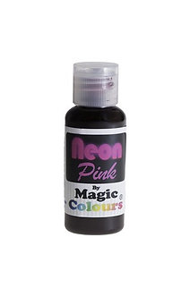 Magic Colours™ Neon Pink