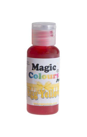Magic Colours™ Pro- Egg Yellow
