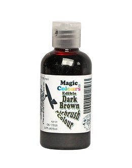 Magic Colours™- Airbrush Dark Brown