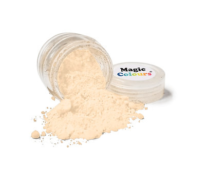 Magic Colours™ Edible Dust - Skin Tone