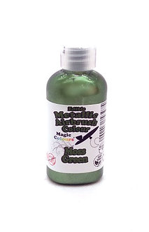 Magic Colours™ Metallic Airbrush Colours - Moss Green