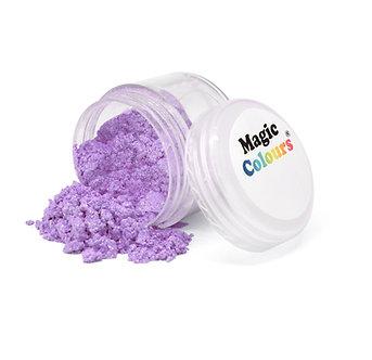 Magic Colours™ Edible Lustre - Lavender Spark