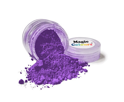 Magic Colours™ Edible Petal Dust - Deep Purple