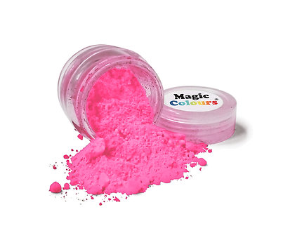 Magic Colours™ Edible Petal Dust - Fuchsia