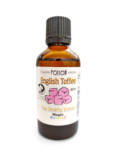 Magic Colours™ Potions - English Toffee