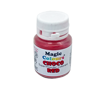 SupaPowder Chocoalte Colorant 5g - Red