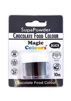 SupaPowder Chocoalte Colorant 5g - Black